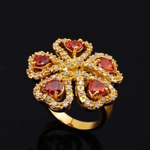 Jewelry - Precious Stone Ring (SN-JZ10136)