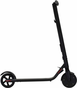 Original 250W Lithium Battery Kick Scooter 2 Wheel Foldable Electric Scooter pictures & photos