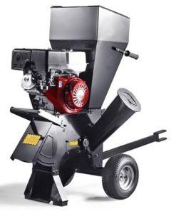 6.5HP Gasoline 4 Stroke Garden Shredder Chipper (DR-GS-01)