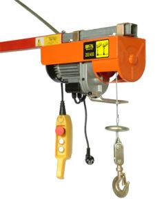 WT-K200/400 Electric Hoist pictures & photos
