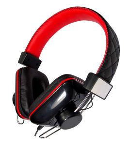 Stereo Headset, Computer Headphone (HEP-112B)
