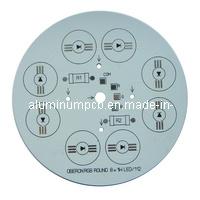LED Round PCB Board,