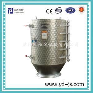 Tcxt Series Tubular Magnet Made by Yuda