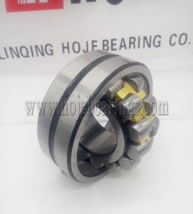 Auto Spare Parts Cylindrical Spherical Roller Bearing 22212 22312 pictures & photos
