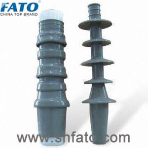 10 Kv Cold Shrink Cable Termination for Outdoor Application