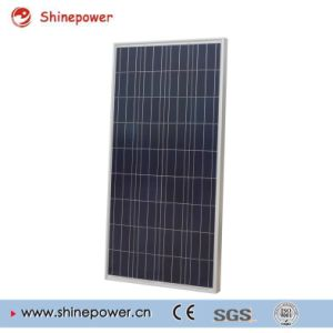 Ce Certificate 160W Poly Photovoltaic Solar Panel for Home System. pictures & photos