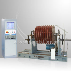 Hard Bearing Balance Machine for Pumps Rotor and Impellers pictures & photos