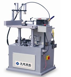 End-Milling Machine for Aluminum Door and Window pictures & photos