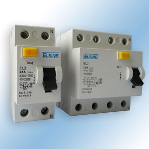 Residual Current Device (EL2 2P 4P)