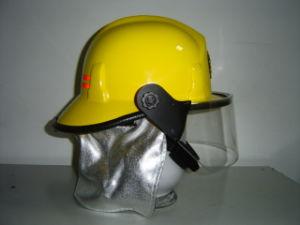 Fire Helmet (FH-LB)