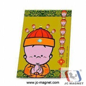 High Quality Soft PVC Fridge Magnet pictures & photos
