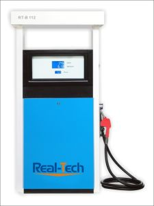 1 Pump-1 Nozzle-2 Displays-1keyboard Fuel Dispenser (RT-B 112A) Fuel Dispenser pictures & photos