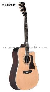"41"" Cutway Guitar (BLF-C101) pictures & photos"