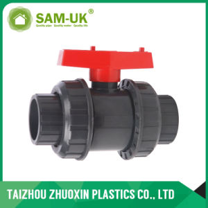 NBR5648 Standard PVC Foot Valve for Water Supply pictures & photos