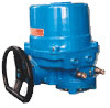 Valve Electric Actuator (QT Series)