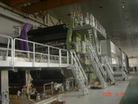 2400mm Paper Machine, Tissue Machine, Paper Machine, Paper Mill pictures & photos