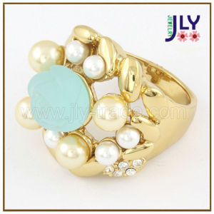 Fashion Imitation Jewelry-Finger Rings (JLY-FR-001) pictures & photos