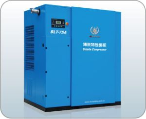 ABB Frequency Screw Compressor Save Power 40HP pictures & photos