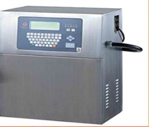 Date / Time / Serial Number / Small Character Inkjet Printer pictures & photos