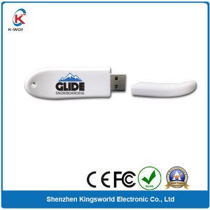 Plastic Skateboard 16GB USB Flash Drive