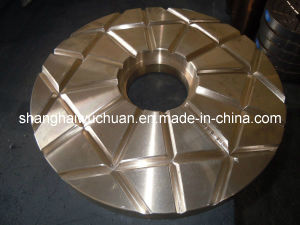 Cone Crusher Parts Bronze Parts pictures & photos