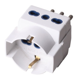 Adaptor (EE-10AG/3) pictures & photos
