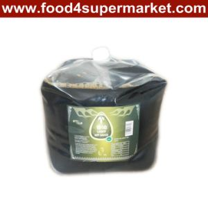 18L Soy Sauce in Soft Barrel pictures & photos