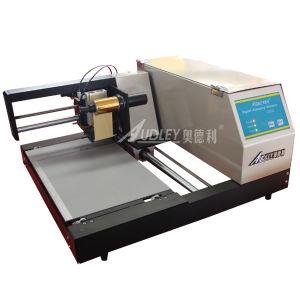 Automatic A4 Size Flat Hot Foil Printer Adl-3050c pictures & photos