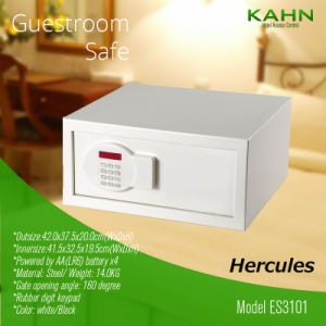 Hotel Electronic/Digital Solid Steel Safe