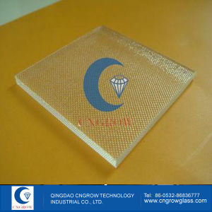 2.8mm~10mm Solar Glass with CCC\CE\ISO
