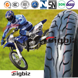 Popular Front Motorcycle Tyres/Tires 70/90-17 to Philippines pictures & photos