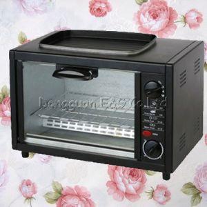 Electric Oven (EGX-K0810)
