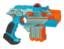 Laser Gun pictures & photos