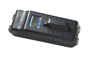 Hand-Held Narcotics Trace Detector (E2008) pictures & photos