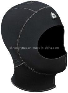 Neoprene Diving Hood (SK SH-80015)