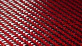 Carbon Fiber Fabric (HT007)