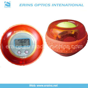 Power Ball/Wrist Ball With Speed Counter (WB386C) pictures & photos