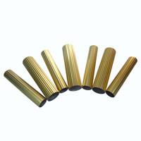 Aluminum Decoration Materials-01