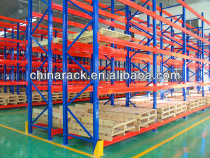 High Quality Q235 Steel Warehouse Storage Pallet Rack pictures & photos