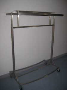 Garment Rack (ZT-G002)