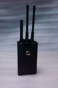 Portable All Remote Controls RF Jammer with 315/433/868MHz (8244) pictures & photos