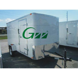 Enclosed Cargo Trailer (GW-BLV8) pictures & photos