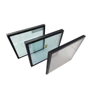 Toughened Insulated Glass / Building Glass pictures & photos