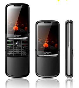Slide TV Mobile Phone (N9000)