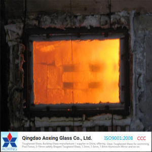 Fire-Proof Glass / Anti-Fire Glass / Fire-Resistan Glass with CCC pictures & photos