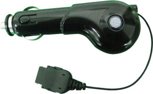 DC Adapter for Car (JS-DCN031)