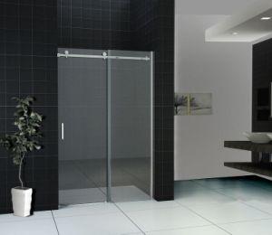 Easy Clean China Bathroom Shower Enclosure Bath Screen Price Nano pictures & photos