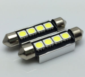 Canbus LED Light with 4SMD