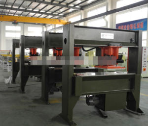 Ml Best- Sale Moving Head Atom Cutting Leather Machine pictures & photos