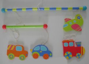 Wooden Mobile (WS1255A)